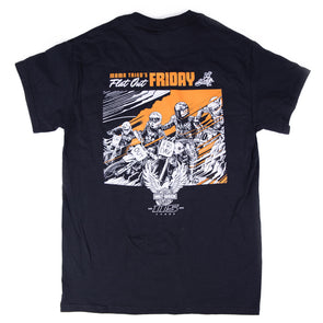FOF Mens HD 115th T-shirt