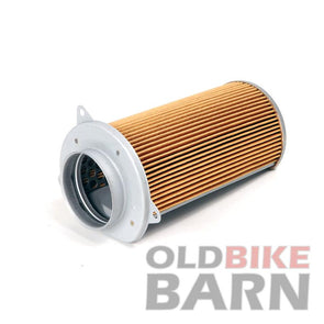 Front Air Filter Suzuki 85-91 VS750 & 92-08 VS800