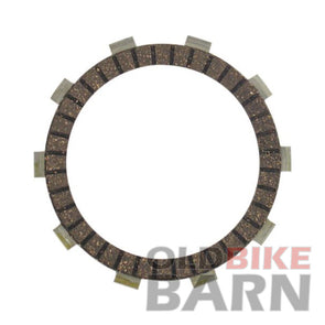 Honda 01 CB900F Clutch Friction Plate Set