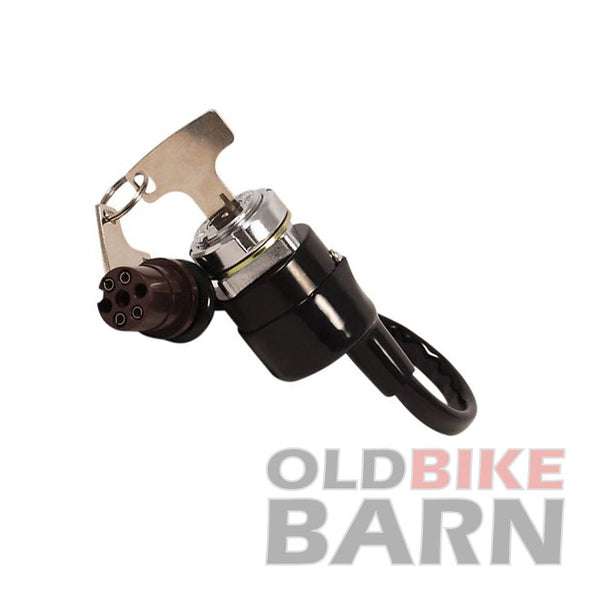 Honda 68-71 CB350K 69-71 CB750K Ignition Switch