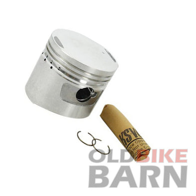 Honda 69-76 CB750K Piston Kit (STD Size)