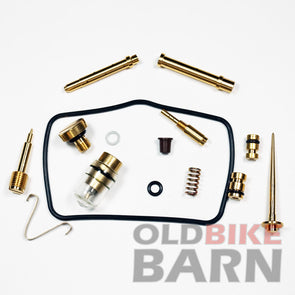 Honda CB350 CL350 Premium Carburetor Kit