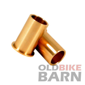 Honda 72/74 CB350F 74-76 CB360 Swingarm Bushing Set