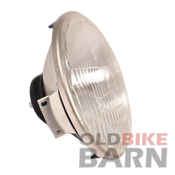 Honda 72-74 CB350F Halogen Lamp Conversion Kit