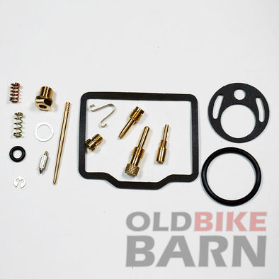 Honda CB200 CL200 Carburetor Kit