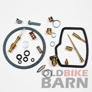 Honda CB500T Carburetor Kit