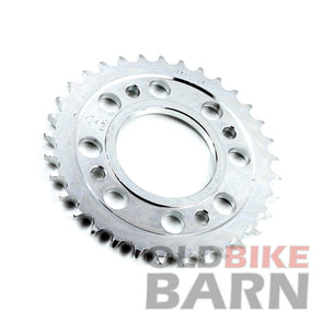 Honda 75-76 CB500T Rear Sprocket