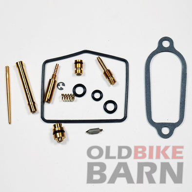 Honda CB400F Carburetor Kit