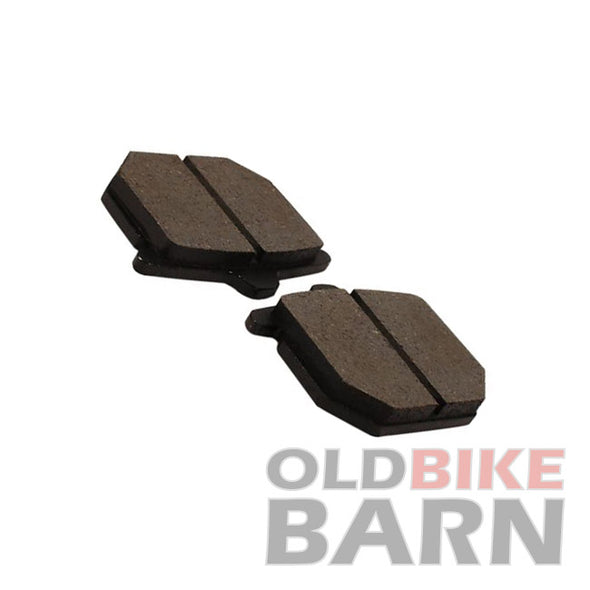 Honda 75-77 GL1000 79-80 CX500 FR Brake Pads