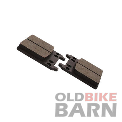 Honda 75-79 GL1000 Rear Brake Pads