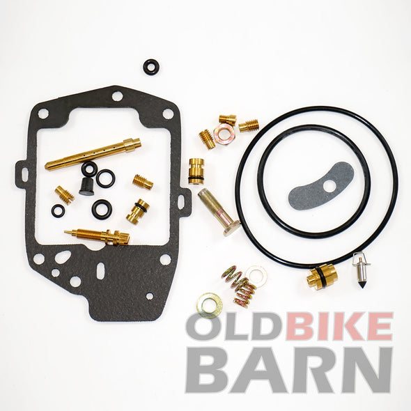 Honda 78-79 GL1000 Carburetor Kit