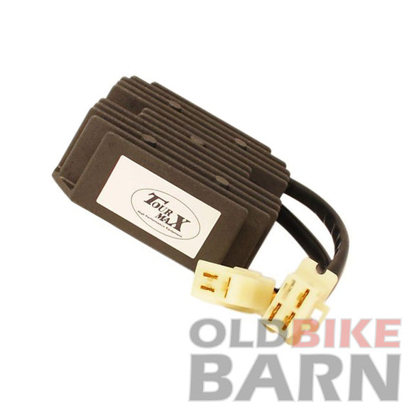 Honda 78-81 CB400T Rectifier/Regulator