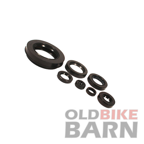 Honda 79-82 CBX1000 Engine Oil Seal Kit