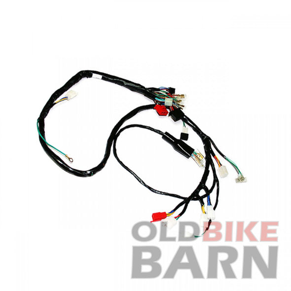 Select - Wiring Harness