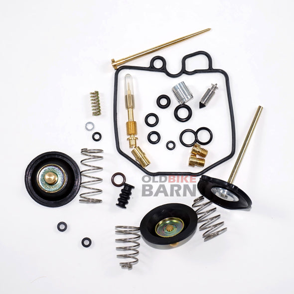 Honda 80-81 CX500 Master Carburetor Kit
