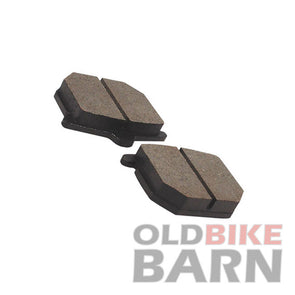 Honda 80-81 GL1100 Rear Brake Pads
