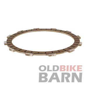 Honda 80-82 CB900C 81-82 CB900F Clutch Friction Plate Set