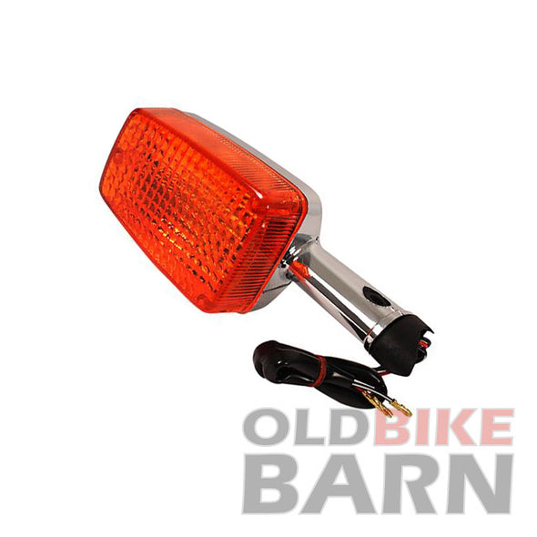 Honda 81-82 CBX1000 80-83 GL1100 Turn Signal Lamp