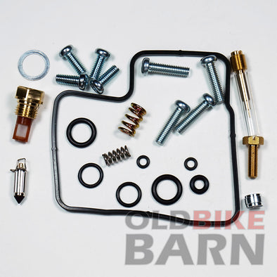 Honda VF750 Carburetor Kit