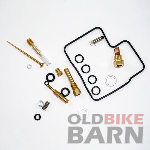 Honda 84-87 GL1200 Carburetor Kit