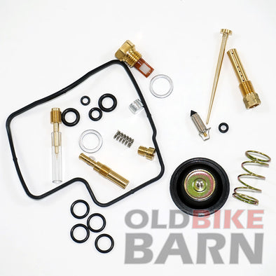 Honda 84-87 GL1200 Master Carburetor Kit