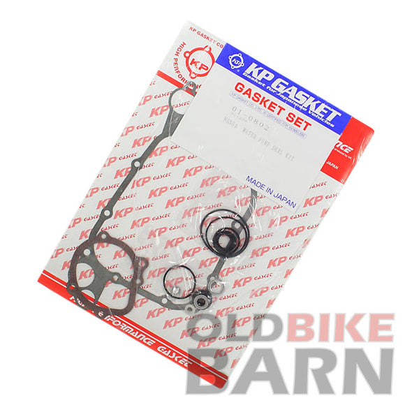 Honda 84-87 GL1200 Water Pump Sealing Kit