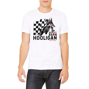 Hooligan Racing Support Tee