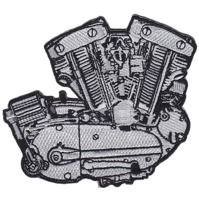 Ironhead XL Sportster Motor / Engine Patch