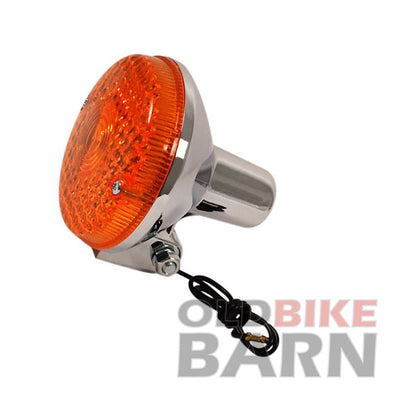 Kawasaki 76-83 KZ750B/K Twin Turn Signal Lamp