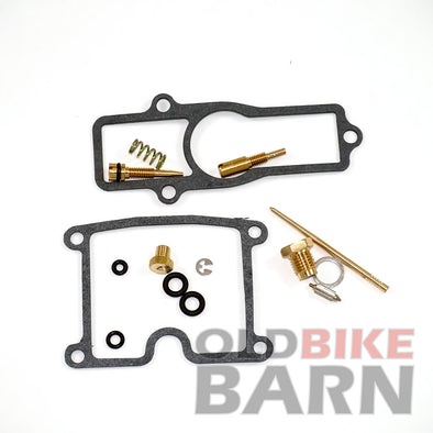 Kawasaki 80-83 KZ550 Carburetor Kit