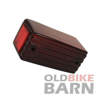 Kawasaki 81-83 KZ1100A/B/D Tail Light Lens
