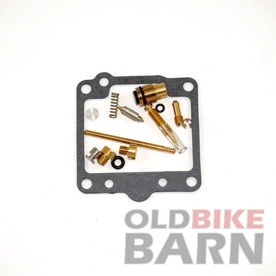 Kawasaki 82-85 KZ750 Carburetor Kit