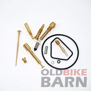 Kawasaki 86-05 VN750 Carburetor Kit