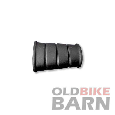 Kick Starter Pedal Rubber Black