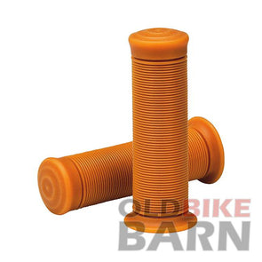 Biltwell Kung Fu Grips - 7/8 Inch - Natural