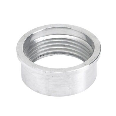 "Weld-In Aluminum Bung for 1 5/16"" Filler Caps"