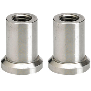 "1/2""-13 Threaded Handlebar Riser Bung"