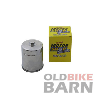 Magnetek Oil Filter Chrome XL/BT