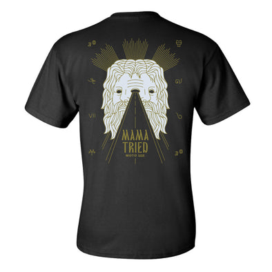 Mama Tried Road God T-Shirt