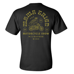 Mama Tried Road Patrol Pocket T-Shirt