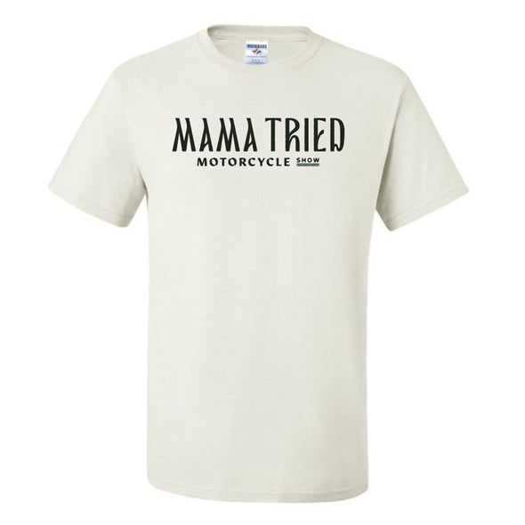 Mama Tried Under Water T-Shirt