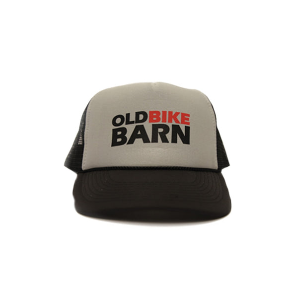 OBB Trucker Hat - Grey