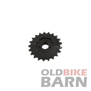 Offset Transmission Sprocket 20 Tooth