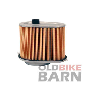 Rear Air Filter Suzuki 85-91 VS750 & 92-08 VS800