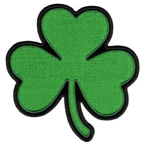Shamrock Patch