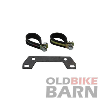 Sifton Oil Cooler Mounting Kit