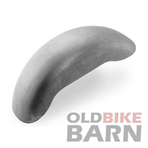 Smooth Classic Rear Fender 7-1/4""