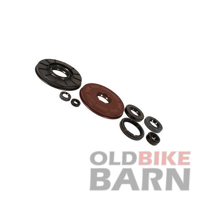 Suzuki 72-77 GT750 Engine Oil Seal Kit