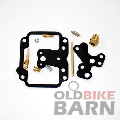 Suzuki 77-78 GS400 Carburetor Kit