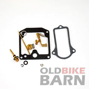 Suzuki 78-79 GS1000 Carburetor Kit